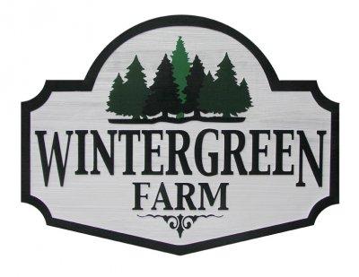 Wintergreen Farm