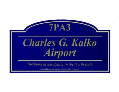 Charles G Kalko