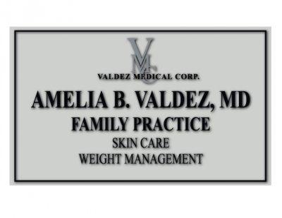 Amelia B. Valdez