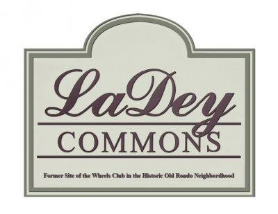 LaDey Commons