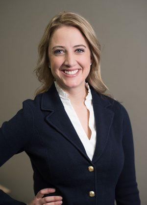 Anne Kadue President